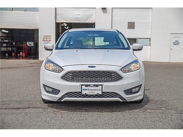 2015 Ford Focus SE (Stk: P4719) in Vancouver - Image 2 of 28