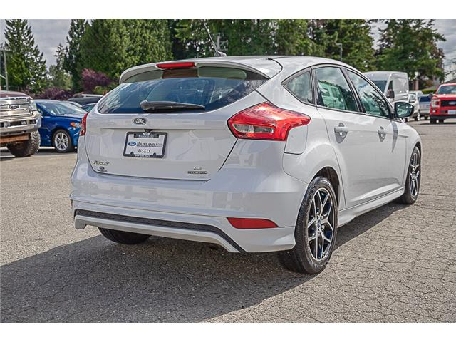 2015 Ford Focus SE (Stk: P4719) in Vancouver - Image 7 of 28