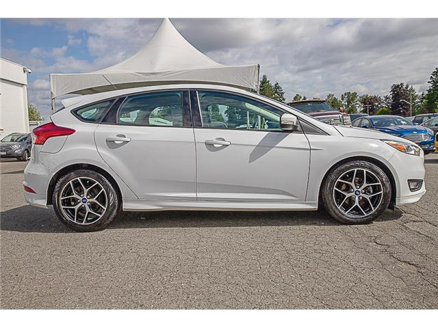 2015 Ford Focus SE (Stk: P4719) in Vancouver - Image 8 of 28