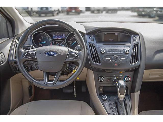 2015 Ford Focus SE (Stk: P4719) in Vancouver - Image 16 of 28