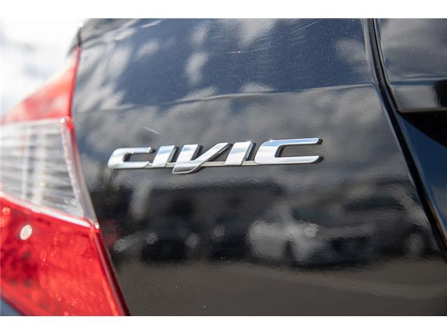 2012 Honda Civic LX (Stk: EE902160A) in Surrey - Image 6 of 23