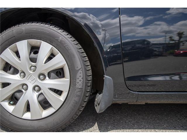 2012 Honda Civic LX (Stk: EE902160A) in Surrey - Image 7 of 23