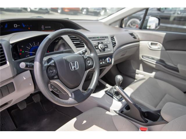 2012 Honda Civic LX (Stk: EE902160A) in Surrey - Image 9 of 23