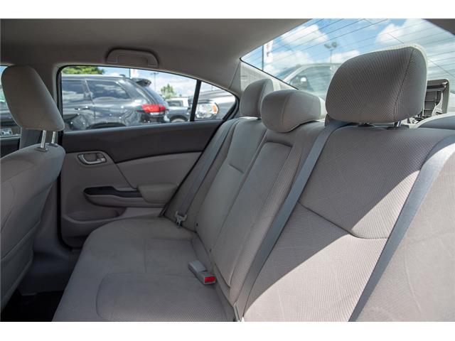 2012 Honda Civic LX (Stk: EE902160A) in Surrey - Image 11 of 23