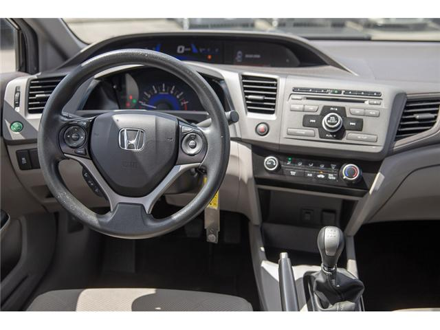 2012 Honda Civic LX (Stk: EE902160A) in Surrey - Image 13 of 23