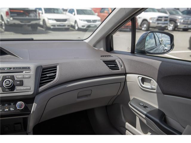 2012 Honda Civic LX (Stk: EE902160A) in Surrey - Image 14 of 23