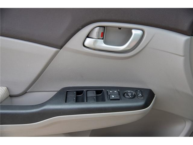 2012 Honda Civic LX (Stk: EE902160A) in Surrey - Image 15 of 23