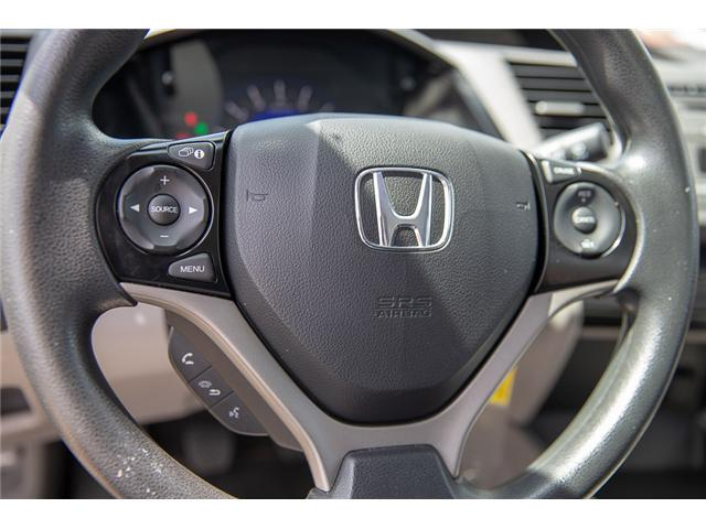 2012 Honda Civic LX (Stk: EE902160A) in Surrey - Image 16 of 23