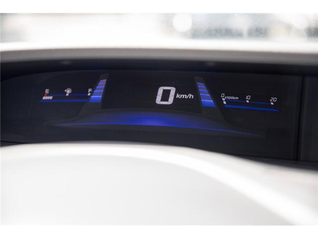 2012 Honda Civic LX (Stk: EE902160A) in Surrey - Image 18 of 23