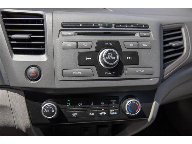 2012 Honda Civic LX (Stk: EE902160A) in Surrey - Image 20 of 23