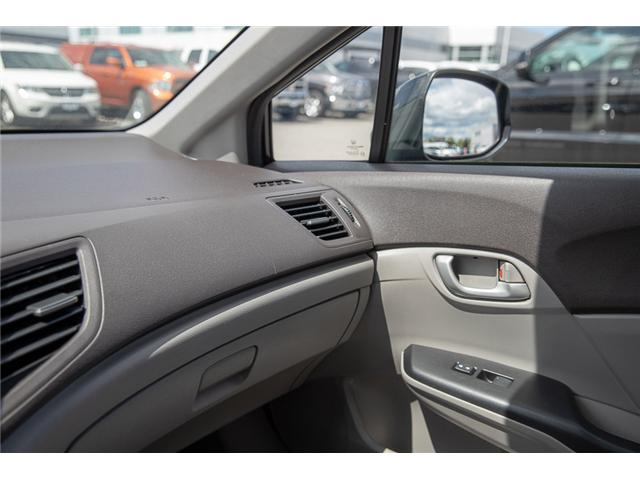 2012 Honda Civic LX (Stk: EE902160A) in Surrey - Image 21 of 23