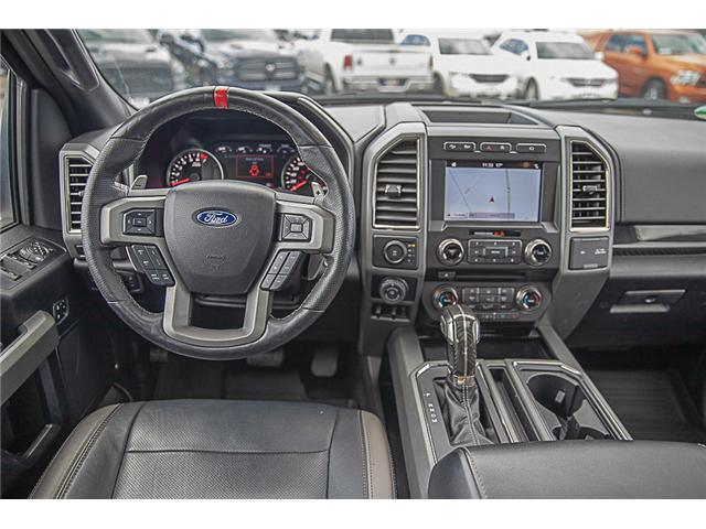 2017 Ford F-150 Raptor (Stk: EE908710) in Surrey - Image 17 of 30