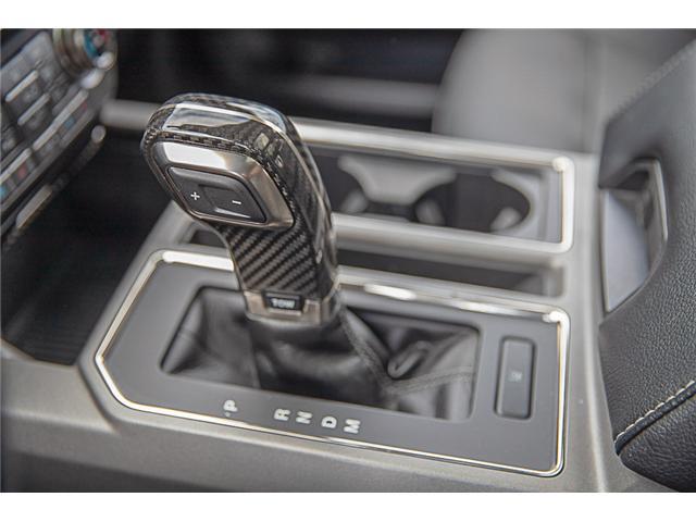 2017 Ford F-150 Raptor (Stk: EE908710) in Surrey - Image 26 of 30