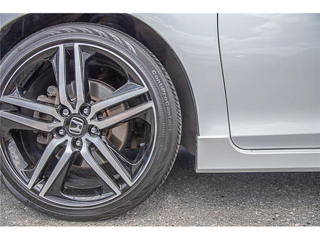 2016 Honda Accord Touring (Stk: EE909190) in Surrey - Image 7 of 23