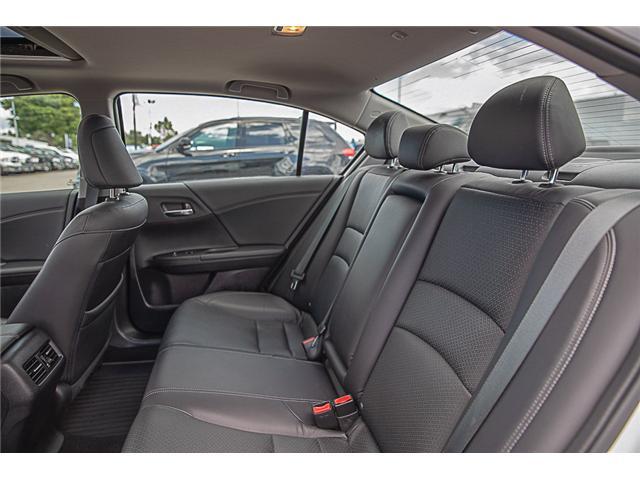 2016 Honda Accord Touring (Stk: EE909190) in Surrey - Image 11 of 23