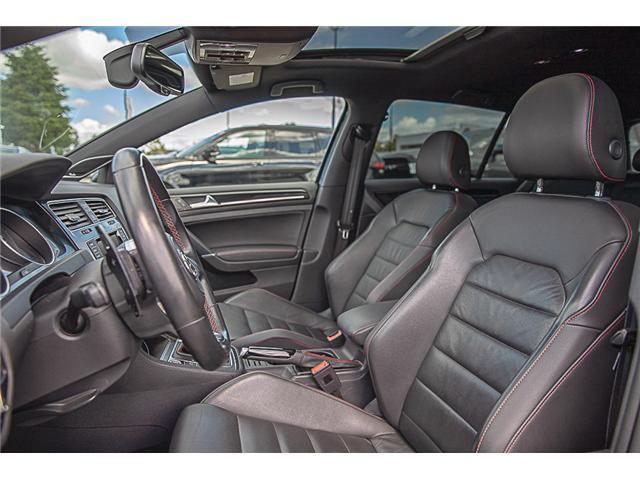 2015 Volkswagen Golf GTI 5-Door Autobahn (Stk: J893195C) in Surrey - Image 8 of 26