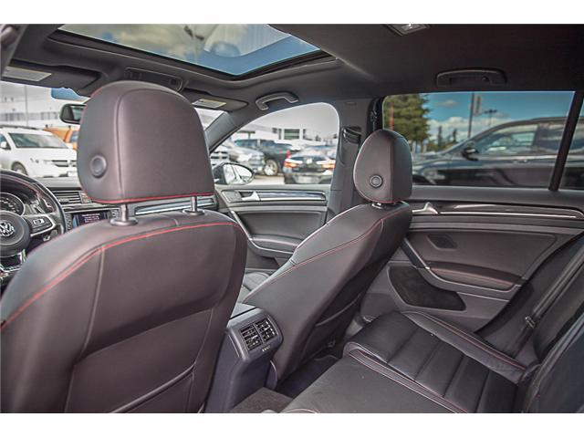 2015 Volkswagen Golf GTI 5-Door Autobahn (Stk: J893195C) in Surrey - Image 10 of 26