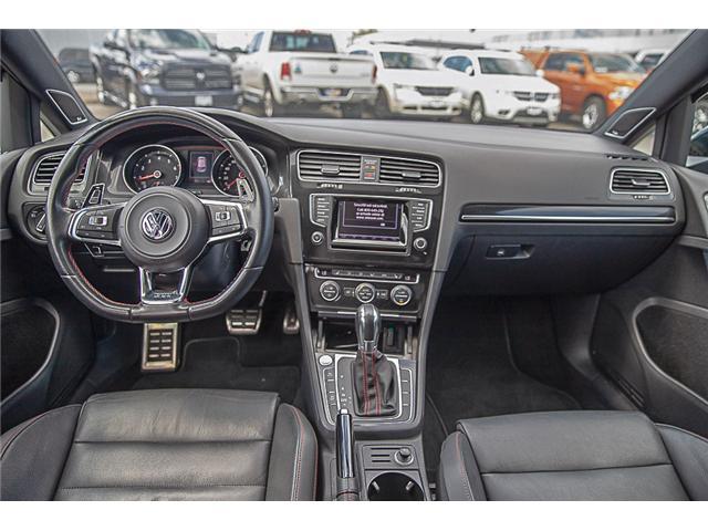 2015 Volkswagen Golf GTI 5-Door Autobahn (Stk: J893195C) in Surrey - Image 12 of 26