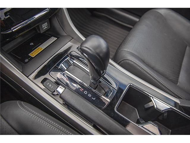 2016 Honda Accord Touring (Stk: EE909190) in Surrey - Image 21 of 23