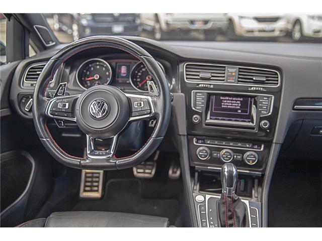 2015 Volkswagen Golf GTI 5-Door Autobahn (Stk: J893195C) in Surrey - Image 13 of 26