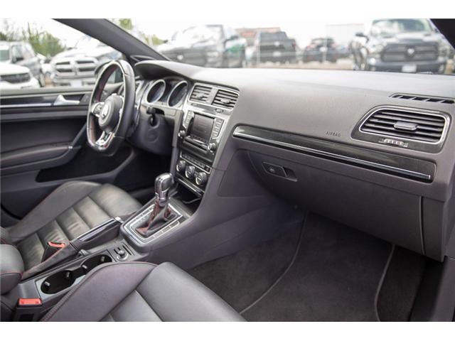 2015 Volkswagen Golf GTI 5-Door Autobahn (Stk: J893195C) in Surrey - Image 16 of 26