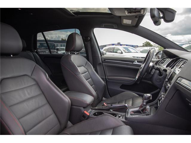 2015 Volkswagen Golf GTI 5-Door Autobahn (Stk: J893195C) in Surrey - Image 17 of 26