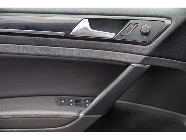 2015 Volkswagen Golf GTI 5-Door Autobahn (Stk: J893195C) in Surrey - Image 18 of 26