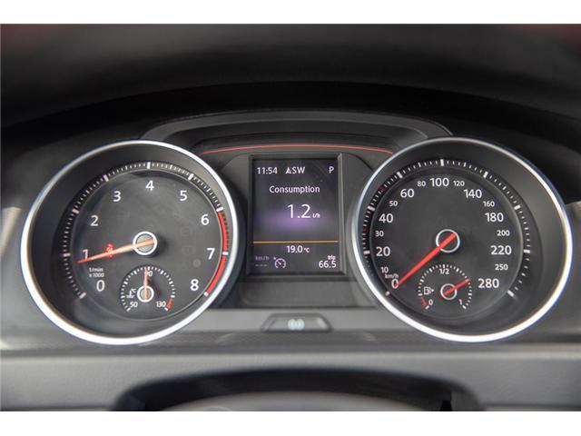 2015 Volkswagen Golf GTI 5-Door Autobahn (Stk: J893195C) in Surrey - Image 20 of 26