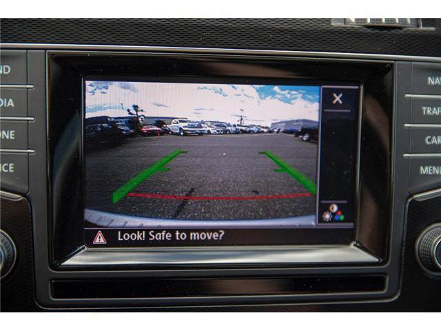 2015 Volkswagen Golf GTI 5-Door Autobahn (Stk: J893195C) in Surrey - Image 22 of 26