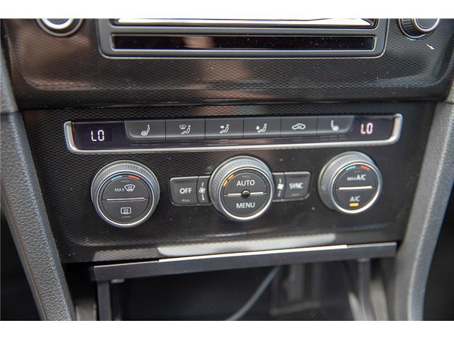 2015 Volkswagen Golf GTI 5-Door Autobahn (Stk: J893195C) in Surrey - Image 23 of 26