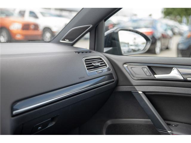 2015 Volkswagen Golf GTI 5-Door Autobahn (Stk: J893195C) in Surrey - Image 25 of 26