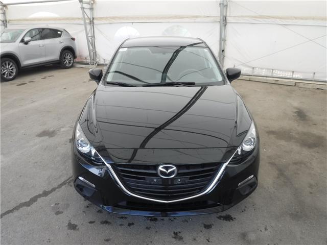 2016 Mazda Mazda3 GX (Stk: S3025) in Calgary - Image 2 of 11