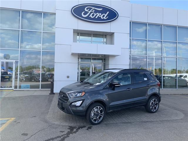 2019 Ford EcoSport SES (Stk: 19291) in Perth - Image 1 of 10