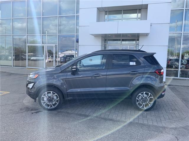 2019 Ford EcoSport SES (Stk: 19291) in Perth - Image 2 of 10
