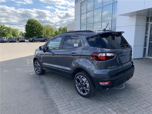 2019 Ford EcoSport SES (Stk: 19291) in Perth - Image 3 of 10