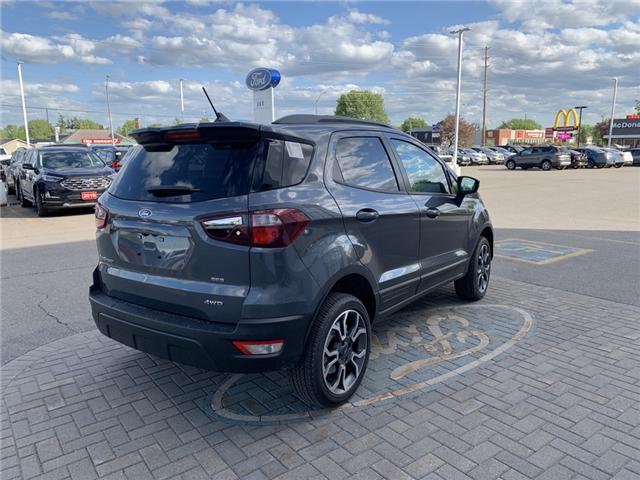 2019 Ford EcoSport SES (Stk: 19291) in Perth - Image 5 of 10