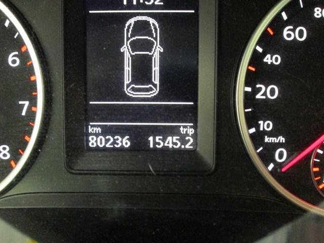 2012 Volkswagen Tiguan 2.0 TSI Highline (Stk: 207371) in Gloucester - Image 19 of 19