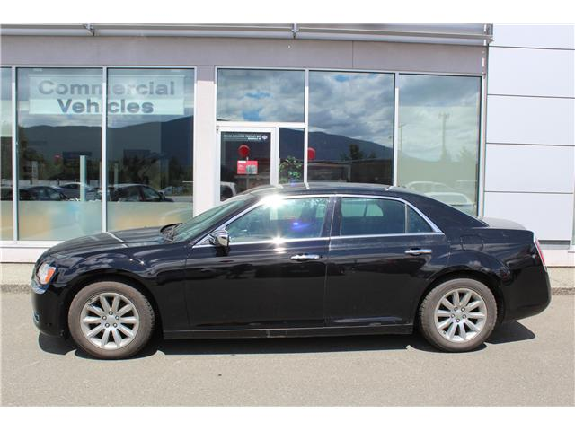 2014 Chrysler 300C Base (Stk: P0093A) in Nanaimo - Image 2 of 24