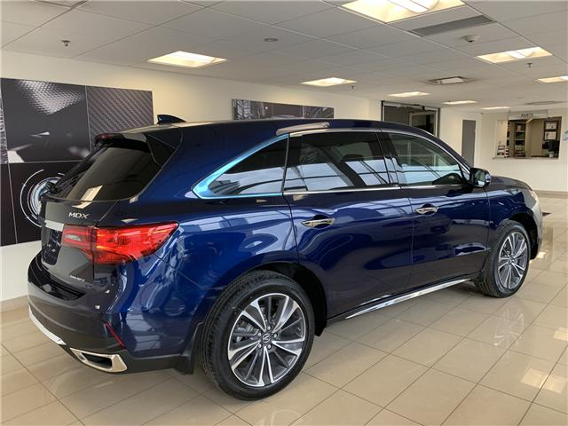 2019 Acura MDX Tech (Stk: M12704) in Toronto - Image 2 of 9