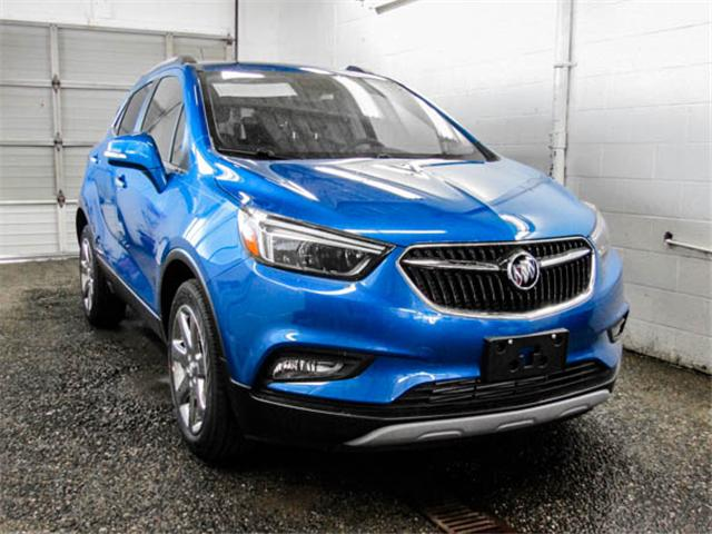 2018 Buick Encore Essence (Stk: E8-82120) in Burnaby - Image 2 of 7