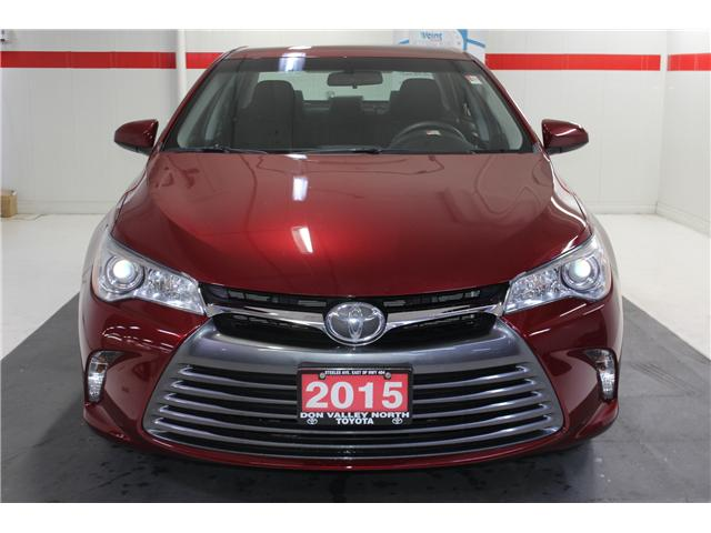 2015 Toyota Camry LE (Stk: 298226S) in Markham - Image 3 of 25