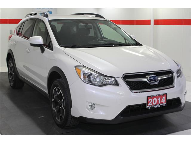 2014 Subaru XV Crosstrek Sport Package (Stk: 298280S) in Markham - Image 2 of 23