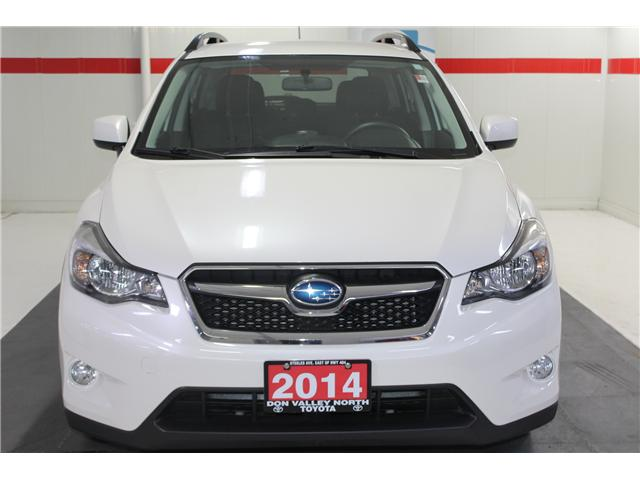 2014 Subaru XV Crosstrek Sport Package (Stk: 298280S) in Markham - Image 3 of 23
