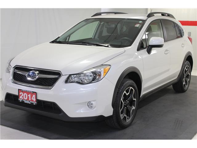 2014 Subaru XV Crosstrek Sport Package (Stk: 298280S) in Markham - Image 4 of 23