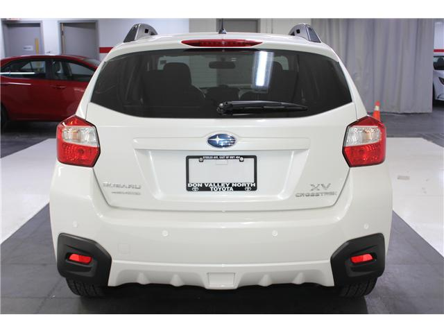 2014 Subaru XV Crosstrek Sport Package (Stk: 298280S) in Markham - Image 19 of 23