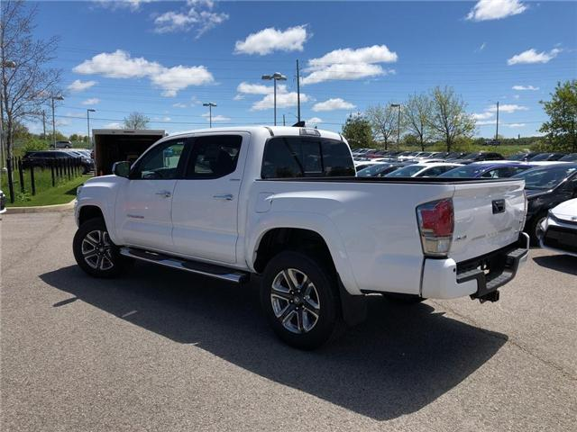 2019 Toyota Tacoma Limited V6 (Stk: 30647) in Aurora - Image 2 of 15