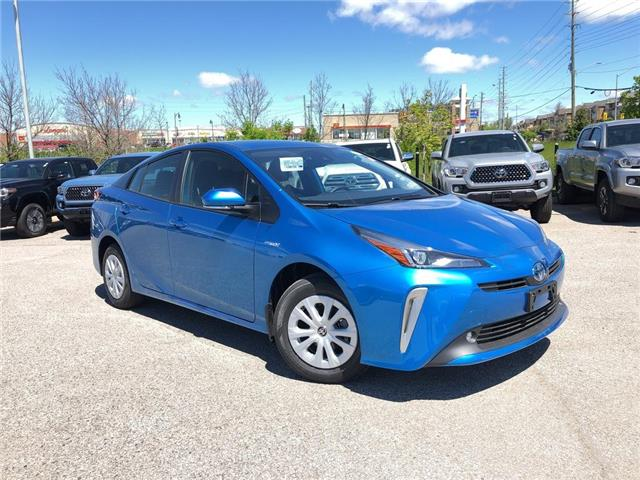 2019 Toyota Prius Base (Stk: 30991) in Aurora - Image 5 of 15