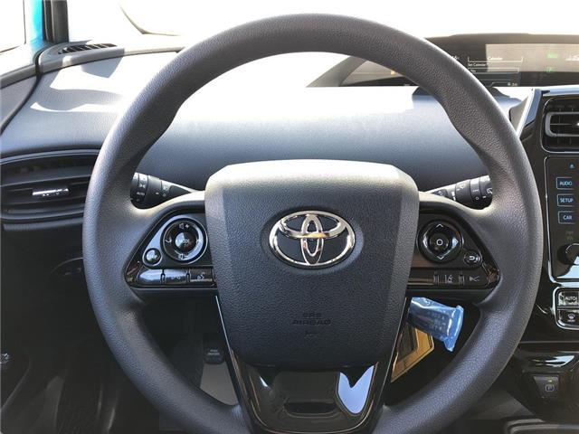 2019 Toyota Prius Base (Stk: 30991) in Aurora - Image 9 of 15