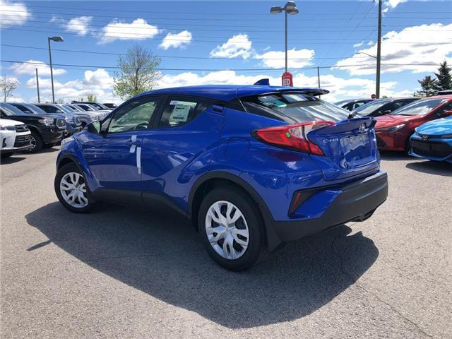 2019 Toyota C-HR XLE (Stk: 30993) in Aurora - Image 2 of 15
