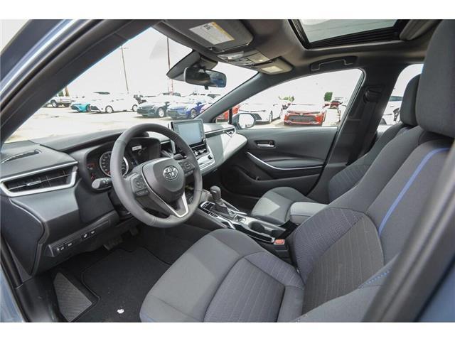 2020 Toyota Corolla SE (Stk: COL011) in Lloydminster - Image 3 of 12